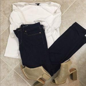 Very dark rinse GAP 1969 jeans